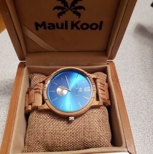 MAUI KOOL WATCH
